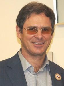 Oleg Kamenev