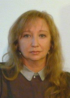Elena Bogoslovskaya