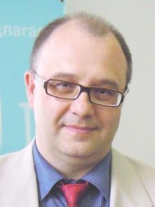 Konstantin V. Sukhov